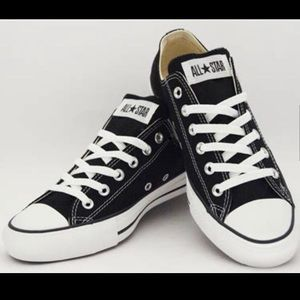 Kids' Chuck Taylor All Star Converse Black Size 4